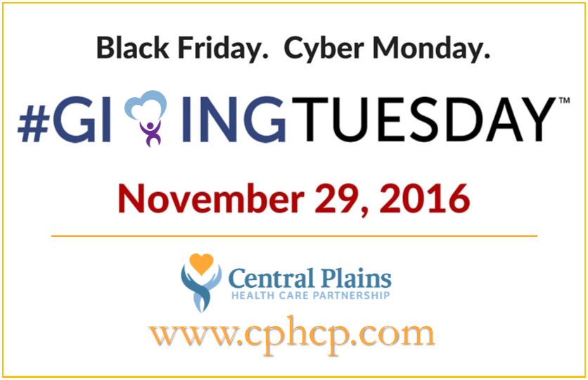 Branded Giving Tuesday